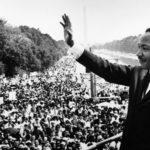 De los derechos civiles a los derechos humanos,50 años después de Luther King