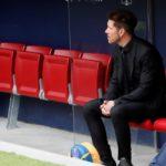 Simeone convoca a Diego Costa para la ida de semifinales contra el Arsenal