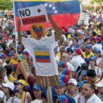 EE.UU. dona 16 millones en ayuda humanitaria para migración venezolana