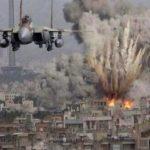 EEUU ataca dos veces Siria en un año en respuesta al uso de armas químicas