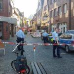 EEUU ofrece apoyo a Alemania para esclarecer el atropello múltiple en Münster