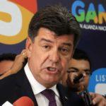 Candidato Alegre pone comicios como fecha final de la corrupción en Paraguay