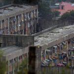 El 65,7 por ciento de las cárceles brasileñas presenta hacinamiento