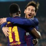 El Barcelona iguala la máxima diferencia de goles en una final