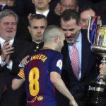 """El Barcelona, rey de Copa; el Napolés toma Turín y reabre el """"scudetto"""""""