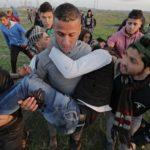 El Gobierno francés pide a Israel que proteja a los civiles en Gaza