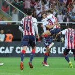 El Guadalajara viaja a Estados Unidos para enfrentar al New York Red Bulls