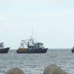 Embarcaciones de seguridad donadas por EEUU llegan a Costa Rica