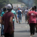 Estudiantes universitarios desmienten autoría de saqueos en Nicaragua