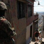 Homicidios en Río bajan en febrero pero suben muertes por acciones policiales