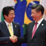 Japón y China mantienen su primer diálogo económico de alto nivel en 8 años
