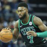 111-104. Brown y los Celtics detienen mala racha