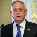 Jefe del Pentágono asegura que no hay más ataques planeados contra Al Asad