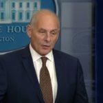 """El jefe de gabinete de la Casa Blanca llamó """"idiota"""" a Trump, según NBC News"""