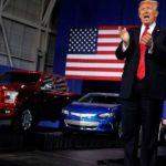La Administración de Trump eliminará los estándares de consumo del automóvil