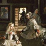 Las meninas de Velázquez salen a calles de Madrid con un toque de modernidad