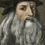 Leonardo Da Vinci, el gran artista del Renacimiento