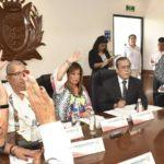 Cabildo aprueba la incorporación de nuevos regidores a los consejos de Sideapa y Sideapaar