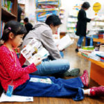 Los chinos dedicaron 20,4 minutos al día a la lectura en 2017