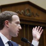 Facebook también recaba datos de personas ajenas a la red social