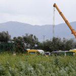 Mueren 257 personas al estrellarse un avión militar argelino cerca de Argel