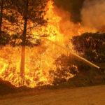 """Nicaragua descarta ayuda de Costa Rica para controlar incendio por """"limitada"""""""