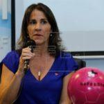 ONU Mujeres destaca a Uruguay por normativa para combatir violencia machista