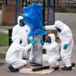 Suecia propone a la ONU enviar misión a Siria para asegurar desarme químico