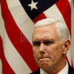 Pence abandona inauguración de Cumbre de Américas entre rumores sobre Siria