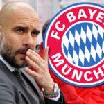 Guardiola animará al Bayern porque no están ni Manchester City ni Barcelona
