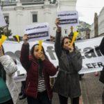 Periodistas A. Latina piden salvaguardar integridad de colegas secuestrados