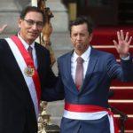 Presidente de Perú conforma gabinete con técnicos experimentados en gestión