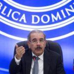 Presidente dominicano es primer mandatario en llegar a Cumbre de las Américas