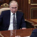 """Putin denuncia que la """"agresión"""" a Siria ayuda a los terroristas"""