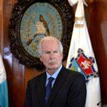 Quiñónez Lemus asume como alcalde de Guatemala tras la muerte de Arzú