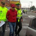 Recapturan en Colombia a líder camionero dejado en libertad por falso fiscal