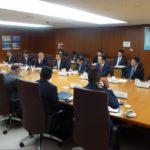 Registro panameño de buques, el más grande del mundo, se promociona en Japón