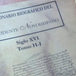 Reúne diccionario 20 mil biografías que aportan a la historia de México