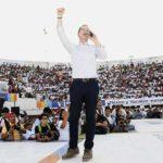 """AMLO, """"espanta inversiones"""" por su oposición al nuevo aeropuerto: Anaya"""