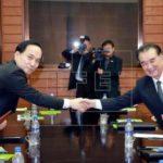 Seúl y Pyongyang ultiman un compromiso sobre desnuclearización para la cumbre