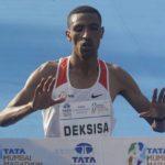 Deksisa lidera un triplete etíope en Hamburgo, Galán decimocuarto