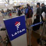 Tripulación de Latam en Chile rechaza nuevo acuerdo y suma 11 días en huelga