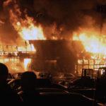 Un incendio en un karaoke en China deja al menos 18 muertos