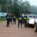 Un muerto en enfrentamiento entre policías y mineros ilegales en Costa Rica
