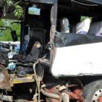 Un muerto y 21 heridos deja accidente de camión con pasajeros en Cuba