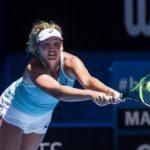 Vandeweghe y Barty ganan la final femenina de dobles en Miami
