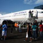 Venezuela suspende los vuelos con panameña Copa Airlines por 90 días