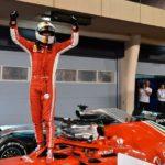 Vettel: A falta de 10 vueltas dije que estaba todo bajo control, pero mentí