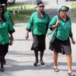"""Winnie Mandela, la """"madre"""" de Sudáfrica e icono de Soweto"""