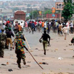Suben a 16 los muertos en un ataque de Boko Haram en el noreste de Nigeria